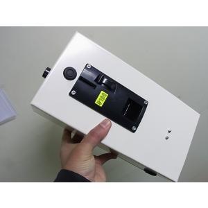 無人販売用コイン投入確認ボックス *中古ボックス活用品|asokara
