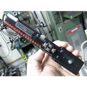 フリフリLEDアソカラver.1 赤LED|asokara