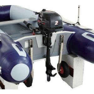 ゴムボート ドーリー ACHILLES アキレス ライトドーリーLX(2馬力専用)|asomarina