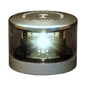 航海灯 LED航海灯 伊吹工業 航海灯 第3種 マスト灯 NLSM-3W 承認番号:5161|asomarina