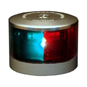 航海灯 LED航海灯 伊吹工業 航海灯 第2種 両色灯 NLSW-2B 承認番号:5169|asomarina
