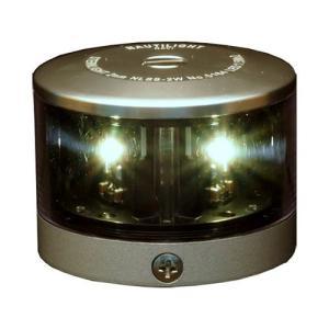 航海灯 LED航海灯 伊吹工業 航海灯 第2種 船尾灯 NLSS-2W 承認番号:5164|asomarina