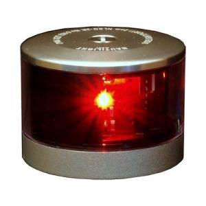 航海灯 LED航海灯 伊吹工業 航海灯 第2種 舷灯左 NLSG-2R 承認番号:5162 asomarina