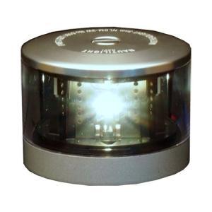航海灯 LED航海灯 伊吹工業 航海灯 第2種 白灯 NLSA-2W 承認番号:5165 asomarina