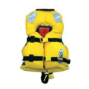 高階救命具 子供用救命胴衣 TK−200I (S)|asomarina