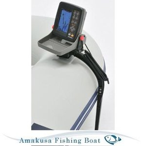 ゴムボート ACHILLES アキレス ギョタッチメント (ローボート専用) GY-1|asomarina