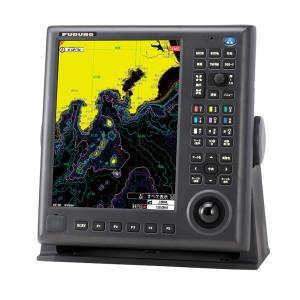 魚探 FURUNO フルノ 10.4型 カラー液晶 GPSプロッタ GP-3700|asomarina