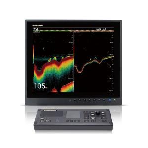 魚探 FURUNO フルノ 2周波高分解能魚群探...の商品画像