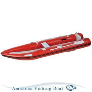 ゴムボート JOYCRAFT ジョイクラフト MOTORKAYAK-340 カヤック340 2人乗り リジッドフレックス 2馬力対応 超高圧電動ポンプなし 高圧フットポンプ付き|asomarina
