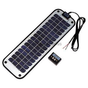ソーラーパネル ボート ケー・アイ・エス ソーラーパネル BL-103 12V|asomarina