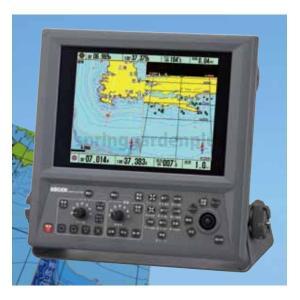 魚探 KODEN 光電 10.4型 カラー液晶 GPSプロッター GTD-121 GPS-20A|asomarina
