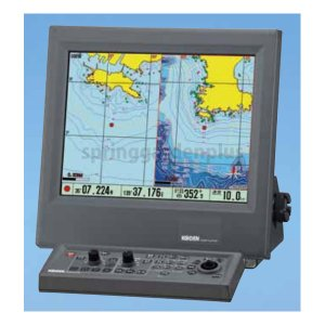 魚探 KODEN 光電 15型 カラー液晶 GPSプロッター GTD-161 GPS-20A|asomarina