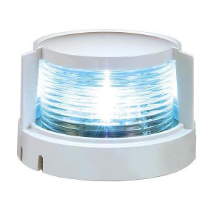 航海灯 LED航海灯 小糸製作所 航海灯 第2種 船尾灯 スタンライト ボディ色 ホワイト MLS-4AB2 承認番号:5182 JAN:344026|asomarina