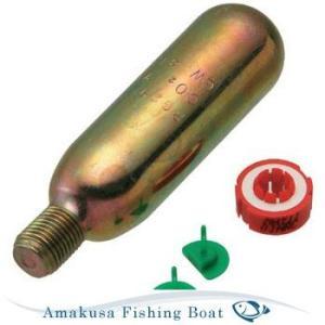 ライフジャケット YAMAHA ヤマハ 替えボンベセット 90790-22062 適応:YM002|asomarina