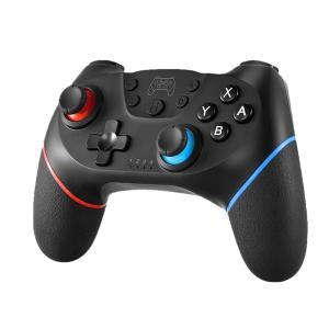 【仕様】 アイテムタイプ:Switch コントローラー 製品材質:ABS樹脂 製品の包装サイズ:約1...