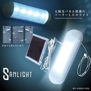 ソーラーライト LED 屋外 照明 防摘 防犯 自動点灯 庭 玄関 ガーデン 駐車場 SASASLIG|aspace