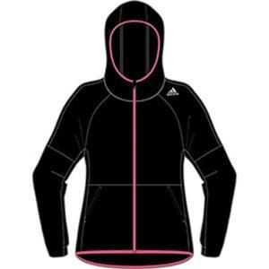[adidas]アディダス レディース W ウィンドフードジャケット (FYB78)(ED3839)...
