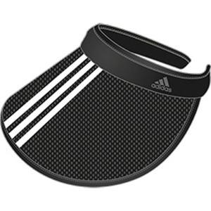 [adidas]アディダスバッグ UVバイザー (GOT16)(FM2322) ブラック[取寄商品]