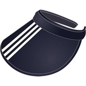 [adidas]アディダスバッグ UVバイザー (GOT16)(FM2349) レジェンドインク[取...