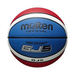 [molten]モルテン バスケットボール5号球 GJ5 (BGJ5C)[取寄商品]|aspo