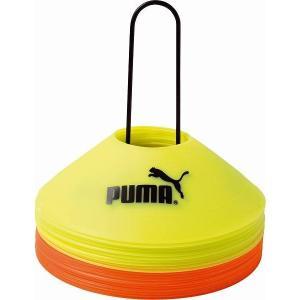 [PUMA]プーマ マーカーセット(20) (052825)(01)フロー イエロー/フロー オレンジ[取寄商品]|aspo