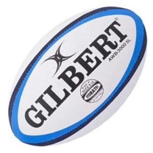 [GILBERT]ギルバート4号ラグビーボールA...の商品画像
