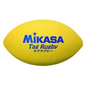 [Mikasa]ミカサタグラグビーボール(TRY)(00)[取寄商品]