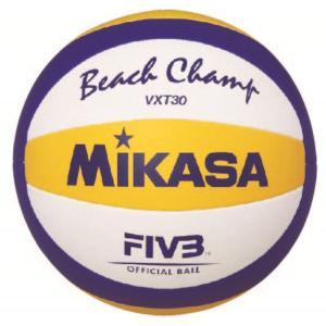 [Mikasa]ミカサビーチバレーボール 練習球(VXT30...