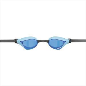 [arena]アリーナ くもり止めスイムグラス (AGL-230)(BUBU) ブルー×ブルー×ブラック[取寄商品]|aspo