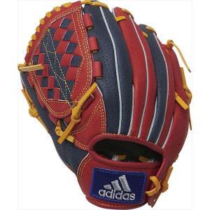5500  Baseballを始めたい、キャッチボールをしたい、最初のグラブとして最適。 【表革】柔...