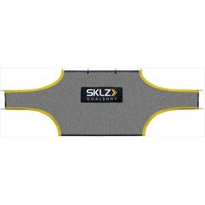 [SKLS]スキルズ サッカー シューティングトレーナー ゴールショット 5m×2m (032720...