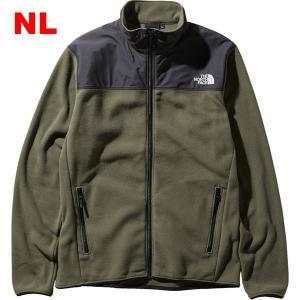 軽量で優れた保温性を持つマイクロフリース素材を採用したジャケット。パックのショルダーベルトが当たる肩...