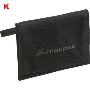マックパック-macpac トレックワレット|asses