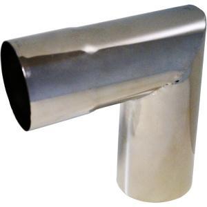 Gストーブ-G-Stove Gストーブ専用L字型煙突|asses