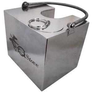 Gストーブ-G-Stove Gストーブ専用ウォーターヒーター|asses