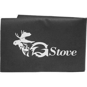 Gストーブ-G-Stove Gストーブ専用防火マット|asses