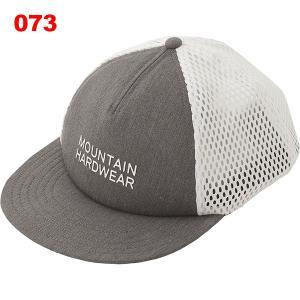 マウンテンハードウェア-MOUNTAIN HARD WEAR ディプシートレイルランキャップ|asses