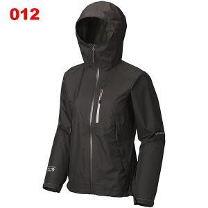 マウンテンハードウェア-MOUNTAIN HARD WEAR エクスポージャー2GTX PACジャケット女性用|asses
