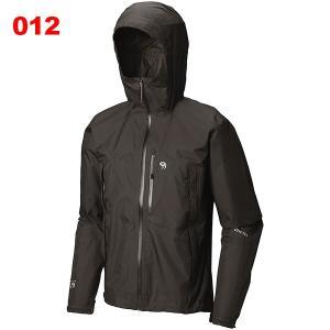 マウンテンハードウェア-MOUNTAIN HARD WEAR エクスポージャー2 GTX PACジャケット男性用|asses