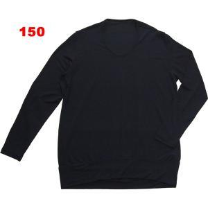 カオ-KAO ロングスリーブTシャツ女性用|asses