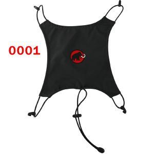 マムート-MAMMUT ヘルメットホルダー|asses