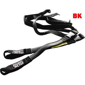ロックストラップ-ROK straps ストレッチストラップ25mm2本入|asses