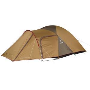 高品質のスペックでありながら、お求め易い価格帯。入門用テントとして圧倒的な人気を誇る、スノーピークの...