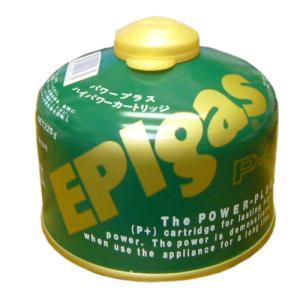 EPIgas-イーピーアイガス 230パワープラスカートリッジ asses