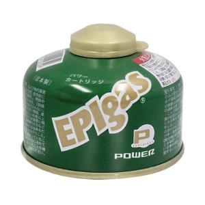 イーピーアイガス-EPIgas 110パワープラスカートリッジ asses