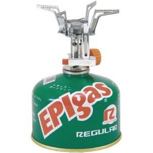 イーピーアイガス-EPIgas QUOストーブ asses