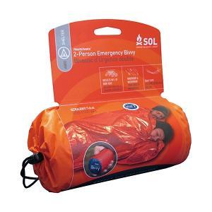 アドベンチャーメディカルキット-adventure medical kits ヒートシート2パーソンエマージェンシーヴィヴィ|asses
