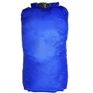 ボトム部分に透湿防水素材eVentを採用し圧縮した時にエアを逃がすことができるスタッフバックです。底...