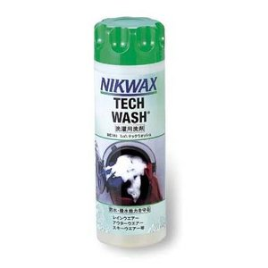 NIKWAX−ニクワックス Loftテックウォッシュ|asses