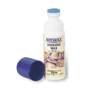 NIKWAX−ニクワックス アクイノススポンジA|asses